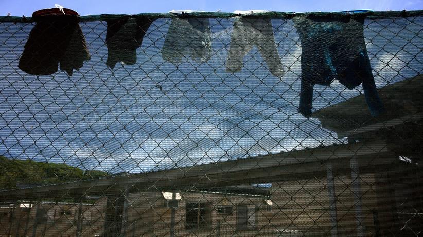 Weihnachtsinsel: Australien will umstrittenes Flüchtlingslager wiedereröffnen
