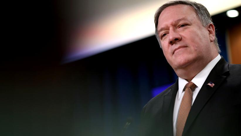 Afghanistan-Ermittlungen: USA verhängen Sanktionen gegen Internationalen Strafgerichtshof