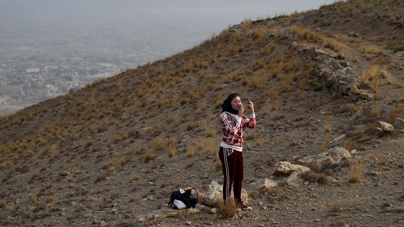 Afghanistan: Was nach dem Krieg kommt