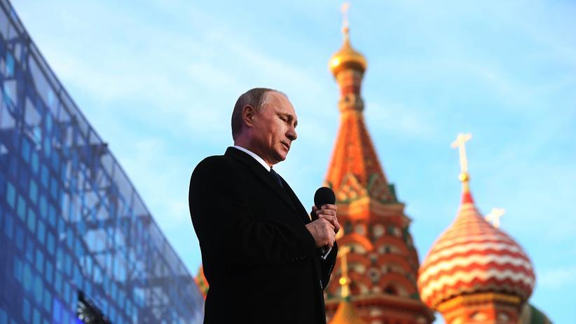 Russland: Der Krim-Bonus ist verbraucht