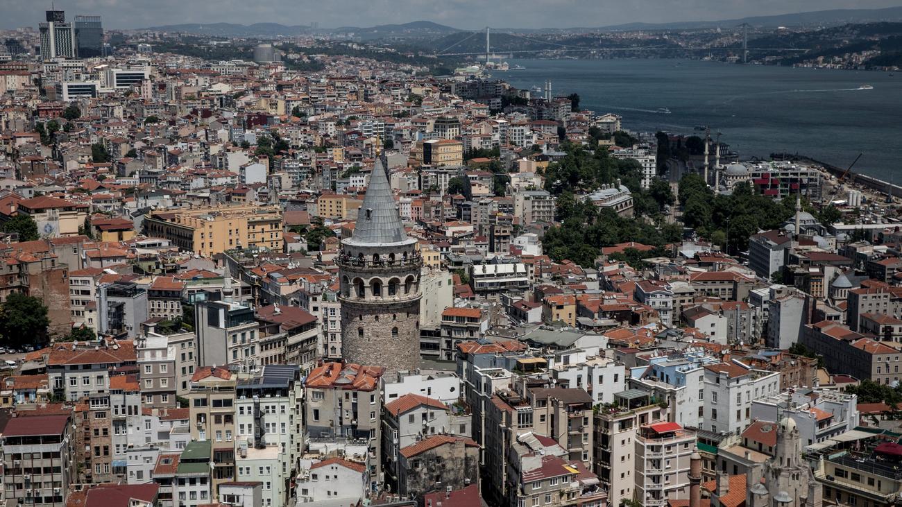 Partnersuche istanbul