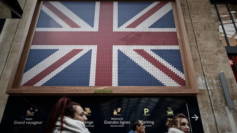 Großbritannien: EU-Dokument zeigt Weg für Brexit-Verschiebung