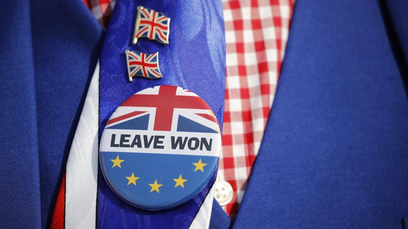 Theresa May erwägt vierte Abstimmung über Brexit-Deal