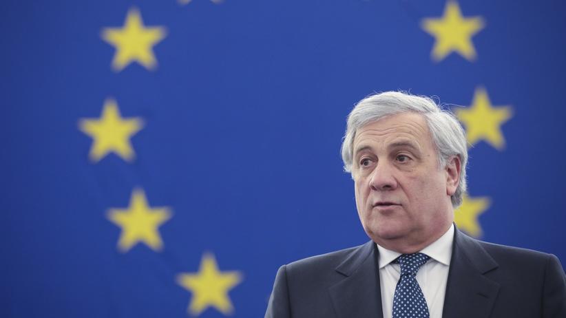 EU-Parlamentspräsident hält Aufschub bis Juli für möglich