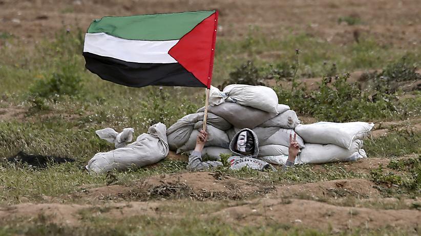 Gazastreifen: Israel öffnet Grenzübergänge wieder
