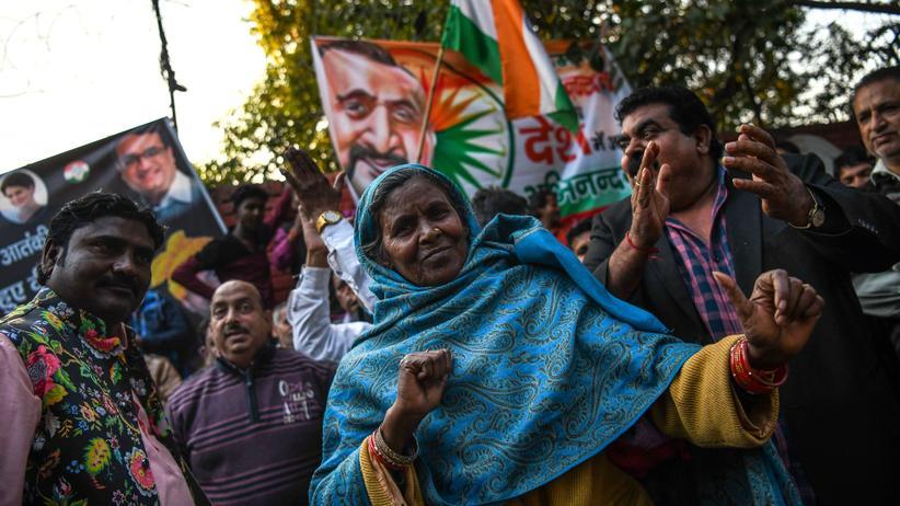 Kaschmir-Konflikt: Pakistan lässt indischen Piloten frei