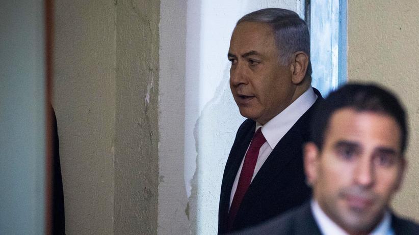 Israel: Mit Benjamin Netanjahu in den Abgrund