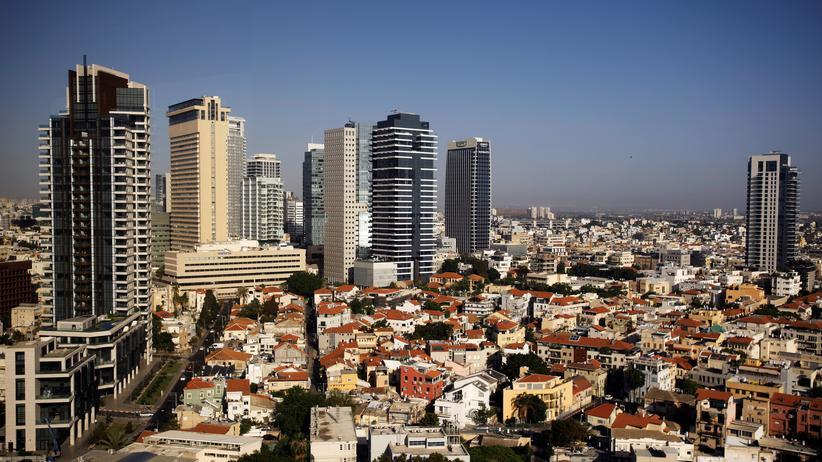 Israel: Raketen aus Gaza auf Tel Aviv abgeschossen