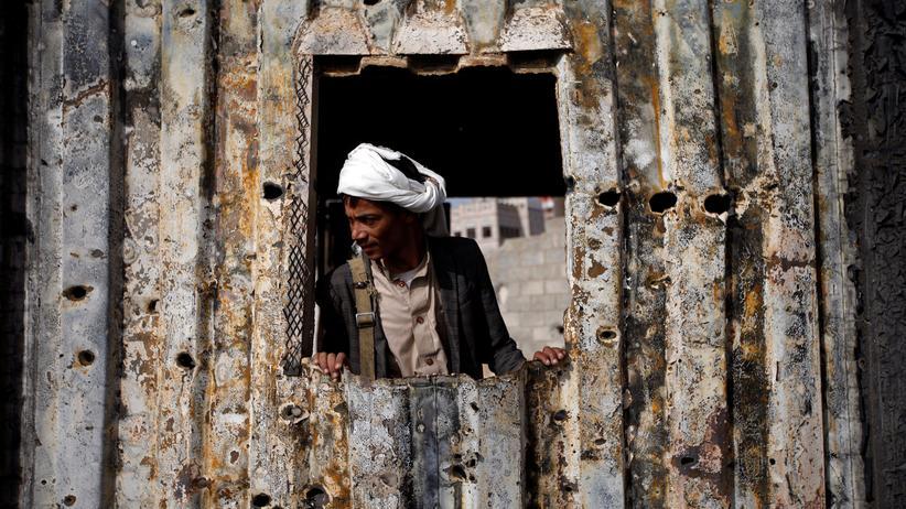 Jemen : Sieben Tote bei Luftangriff auf Krankenhaus im Jemen