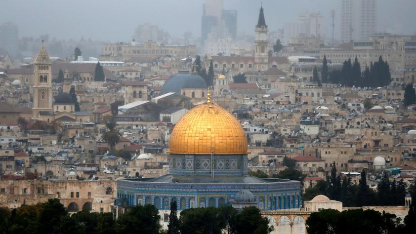 Diplomatie: Rumänien streitet über Botschaftsverlegung nach Jerusalem