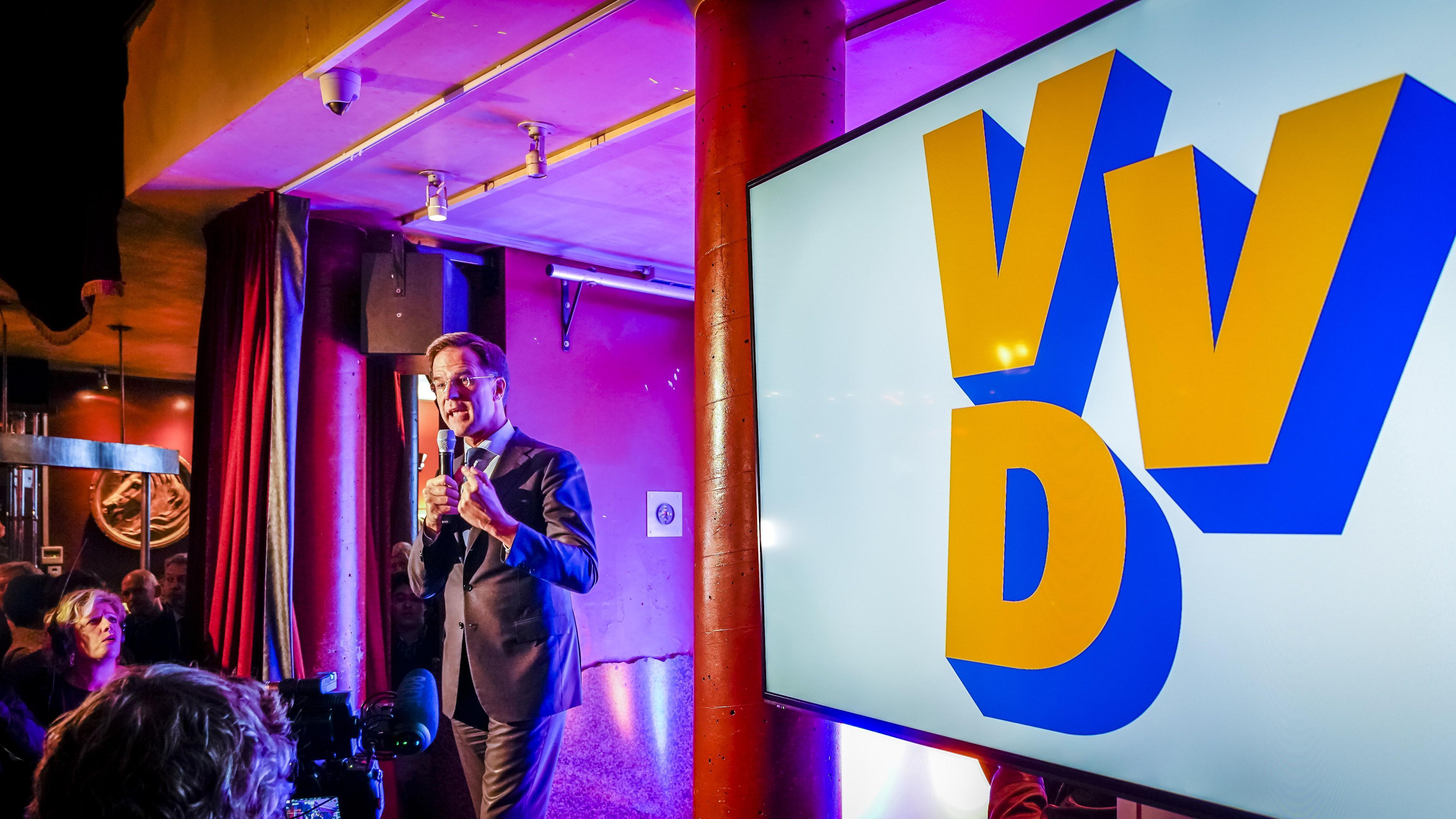 Niederländische Regierung verliert Mehrheit im Senat