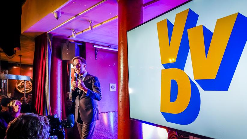 Regionalwahlen: Niederländische Regierung verliert Mehrheit im Senat