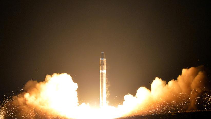 Nach Trump-Kim-Treffen: Nordkorea baut offenbar Teile von Raketenanlage wieder auf