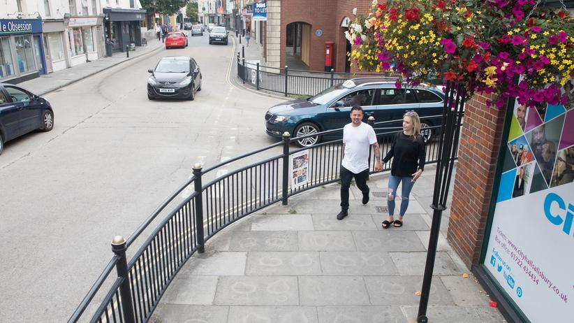 Sergej Skripal: Englische Stadt Salisbury ist offiziell frei von Nowitschok