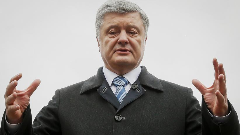 Petro Poroschenko: So unvorhersehbar wie noch nie