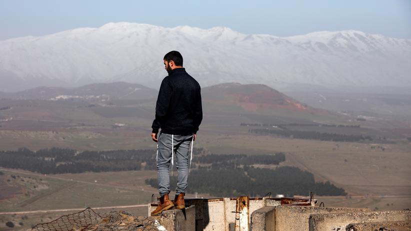 UN-Sicherheitsrat: USA weisen Kritik an Golanhöhen-Anerkennung zurück