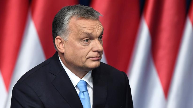 Ungarn: Ungarns Ministerpräsident Viktor Orbán