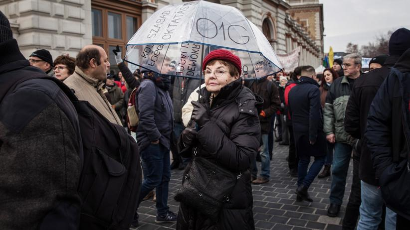 """Ungarn: """"Die EU tut zu wenig, und das zu spät"""""""