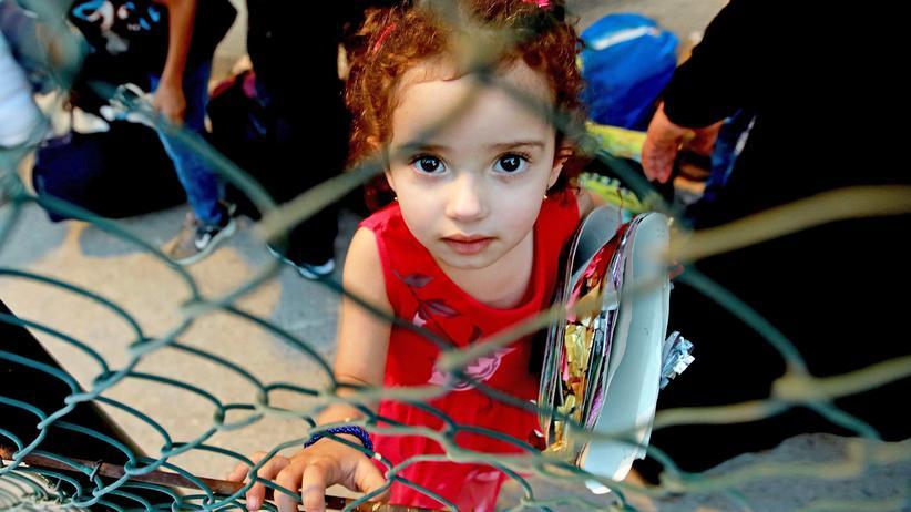 Geberkonferenz in Brüssel : UN sammeln 6,2 Milliarden Euro für Menschen in Syrien