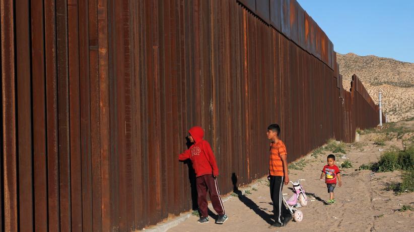 USA: Trump fordert zusätzliche Milliarden für Mauerbau