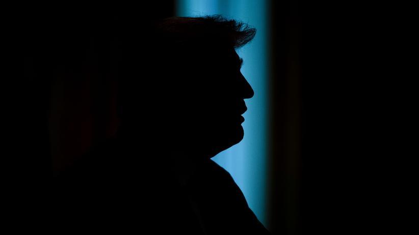 USA: Donald Trump spendet für das Heimatschutzministerium