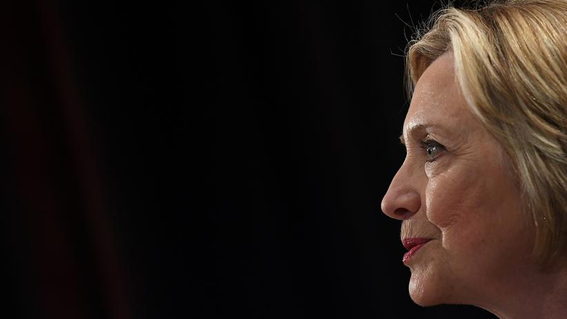 USA: Hillary Clinton schließt erneute Präsidentschaftskandidatur aus