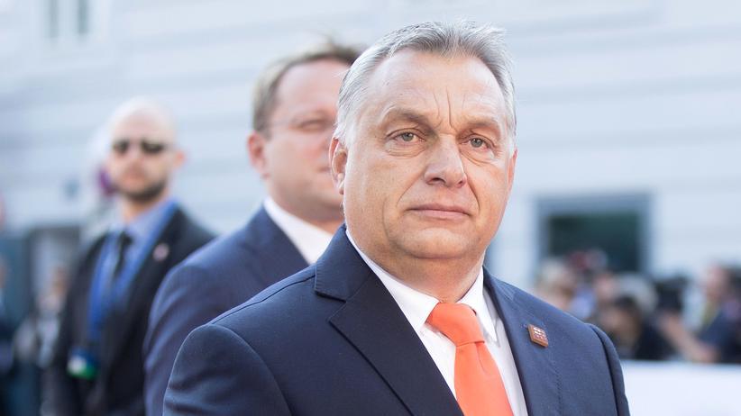Viktor Orbán: Gelöst ist nichts