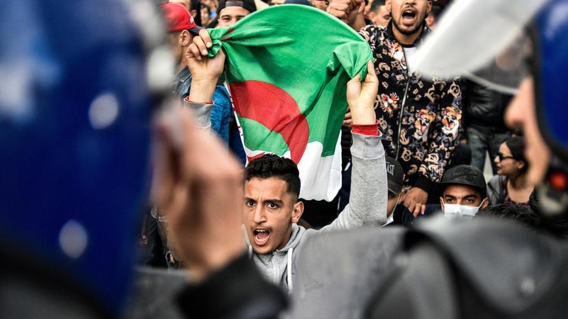 Algerien und Sudan: Arabellion, zweiter Versuch