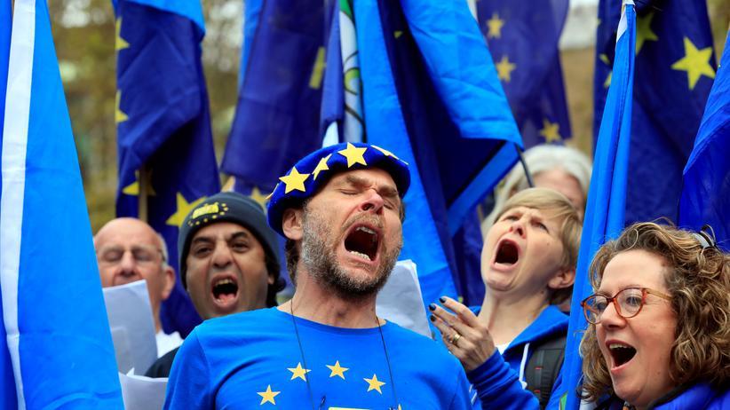 Brexit: Die Woche der Entscheidung