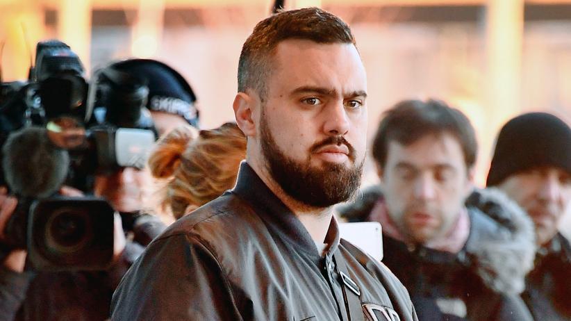 Frankreich: Bekannter Gelbwesten-Aktivist gibt vorerst auf