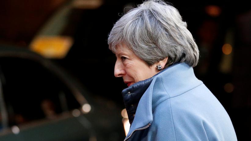 EU-Sondergipfel: Zum Bleiben verdammt