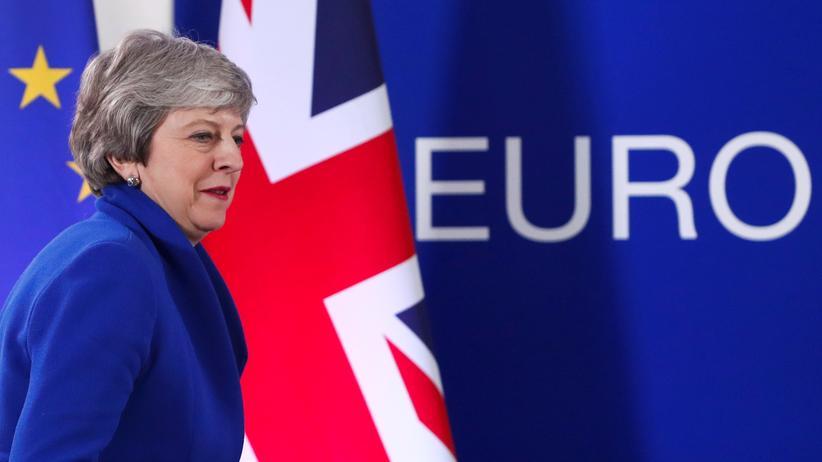 Brexit-Sondergipfel: Brexit wird auf spätestens Ende Oktober verschoben