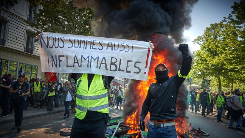 Frankreich: Umstrittene Großzügigkeit