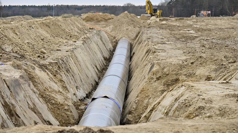 """Nord Stream 2: SPD wirft Manfred Weber """"energiepolitisches Irrlichtern"""" vor"""