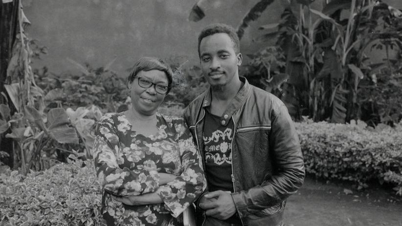 Genozid in Ruanda: Bilder vom Leben nach dem Völkermord