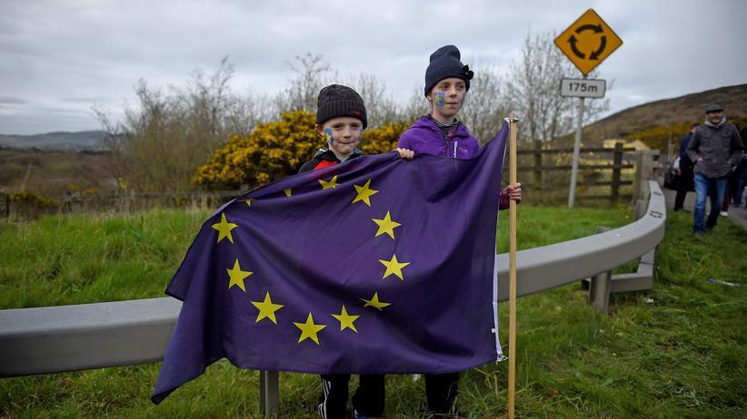 Großbritannien: Sechs Millionen Unterschriften für Petition gegen Brexit