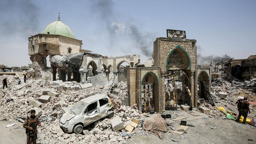 """""""Islamischer Staat"""": Botschaft an die Terrorjünger"""