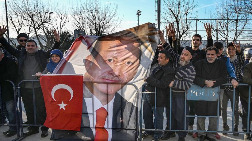 Türkei: Wahlbehörde erkennt prokurdischen Bürgermeistern den Sieg ab