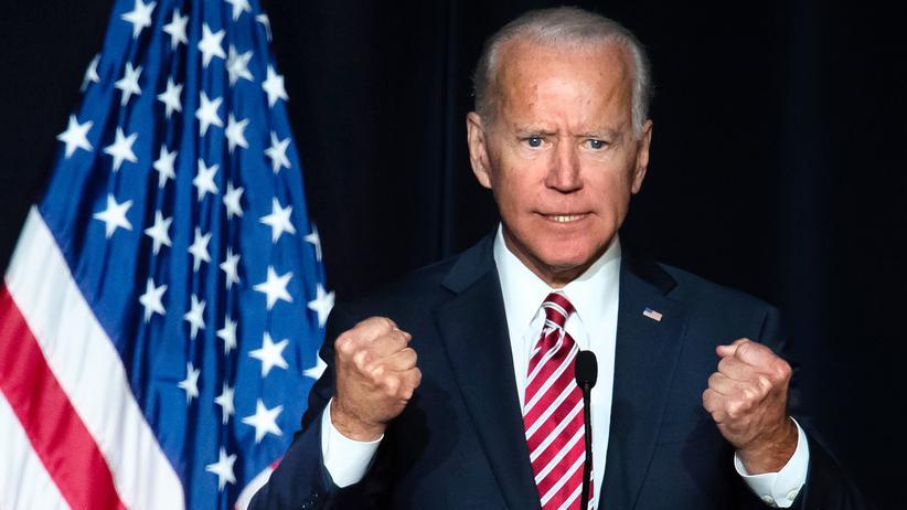 Joe Biden: Auch dieses Mal nicht der Richtige