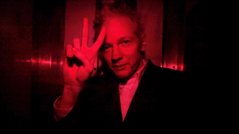 Julian Assange: Welche Strafen ihm drohen