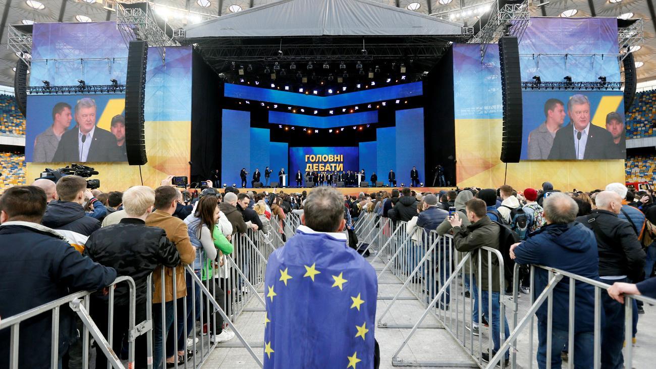 Partnersuche kiew ukraine