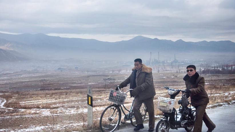 Kim Jong Un : Zum Atomgespräch nach Russland