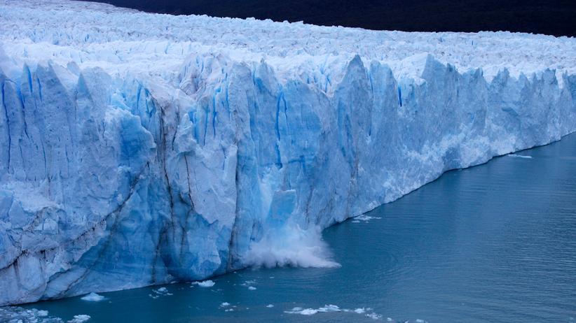 Klimawandel: Gletscher verlieren pro Jahr 335 Milliarden Tonnen Eis