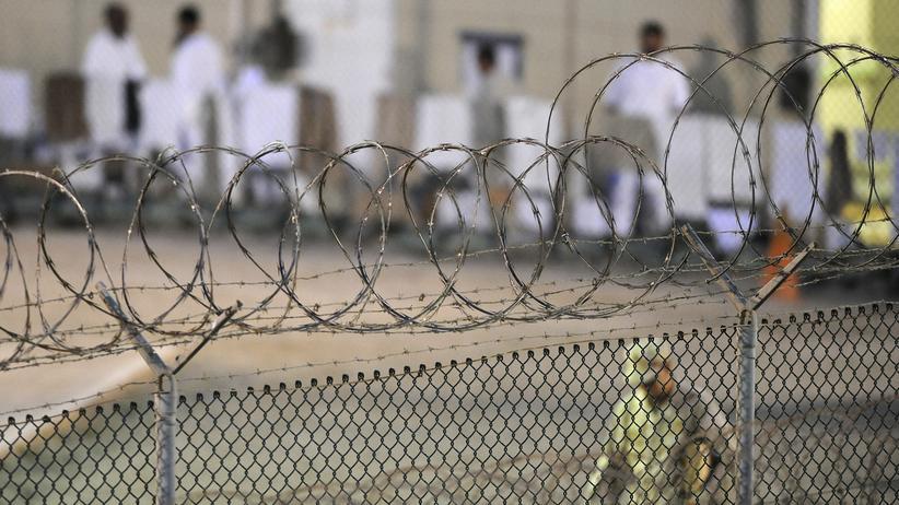 USA: Militär entlässt Kommandeur von Gefangenenlager Guantanamo