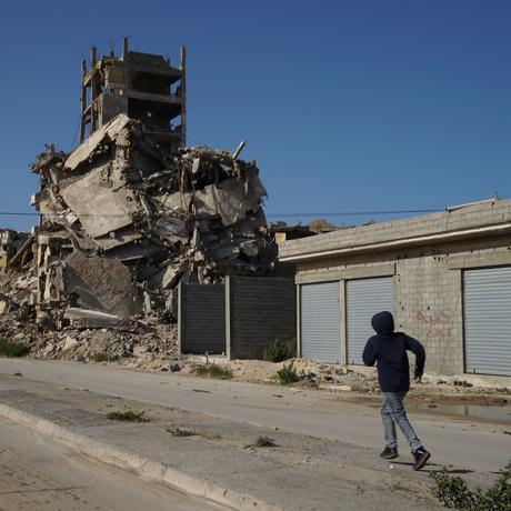 Libyen: Ein Krieg um Tripolis ist möglich geworden