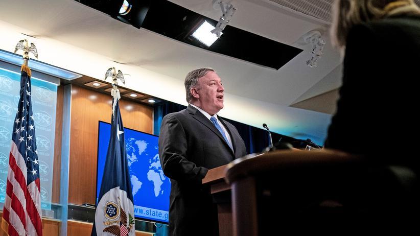 Kuba: USA verschärfen Handelsstreit mit EU