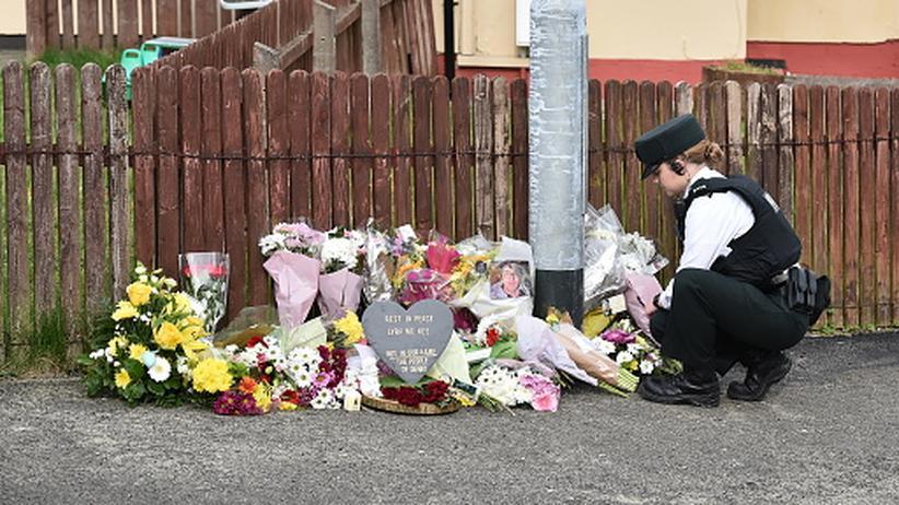 Neue IRA: Angriffe einer Splittergruppe
