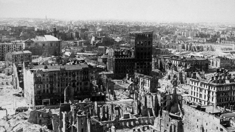 Reparationen: Entschädigungsforderungen auch aus Polen