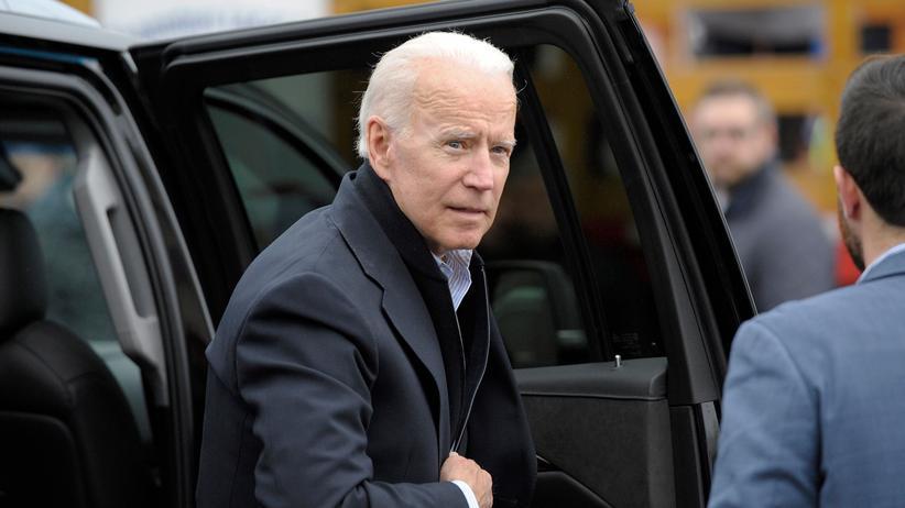 Präsidentschaftswahl 2020: Joe Biden will Präsidentschaftskandidat der Demokraten werden