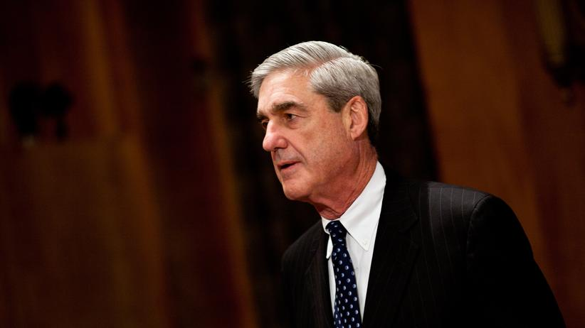 Russlandaffäre: Streit um Veröffentlichung des Mueller-Berichts